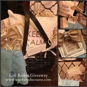 Gift Basket Collage 2