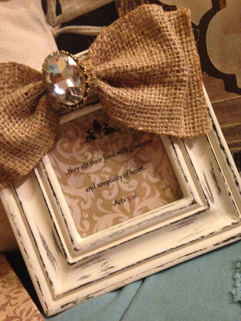 Gift Basket Giveaway!