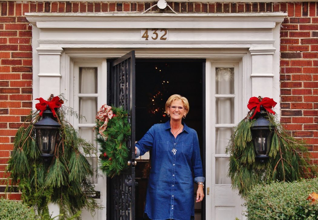 Holiday Hospitality Home Tour