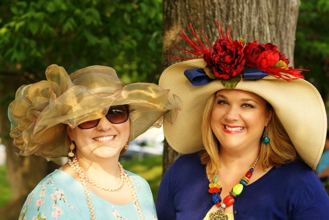 Derby Day at The Dixie 2017