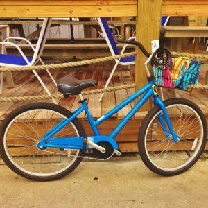 Make sure you don't skip a bike ride around Tybee Island when you visit Savannah, GA!
