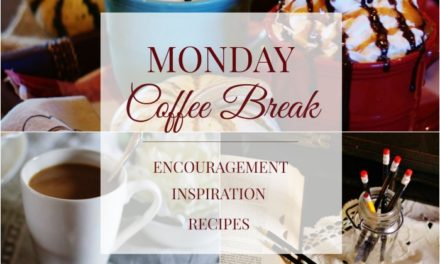 Monday Coffee Break #5