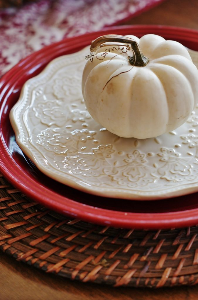 Inspiration- Adding new foods to your holiday meals