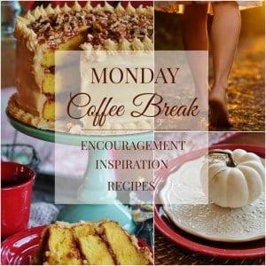 Monday Coffee Break #9