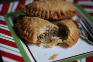 Meat Pies for Brunch