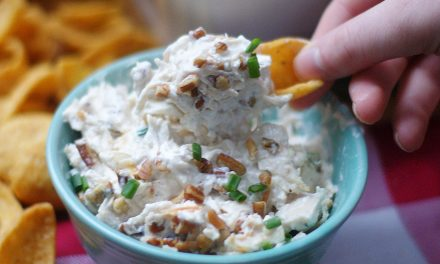 Ultimate Creamy Chicken Dip