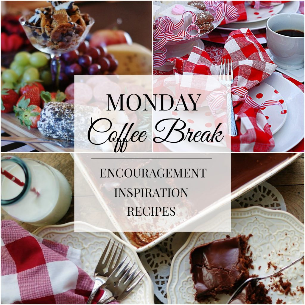 Monday Coffee Break #22