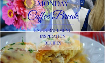 Monday Coffee Break #23