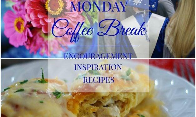 Monday Coffee Break #23