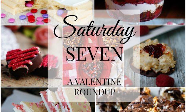 Saturday Seven