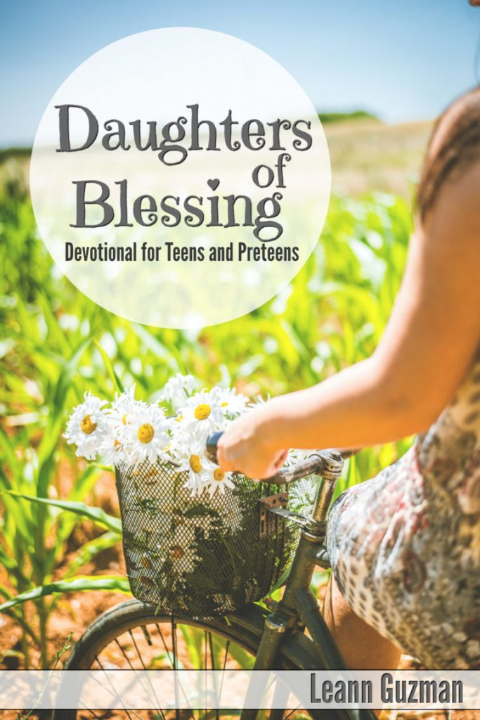 Daughters of Blessing Book Cover