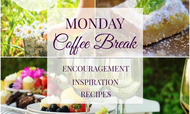 Monday Coffee Break #26