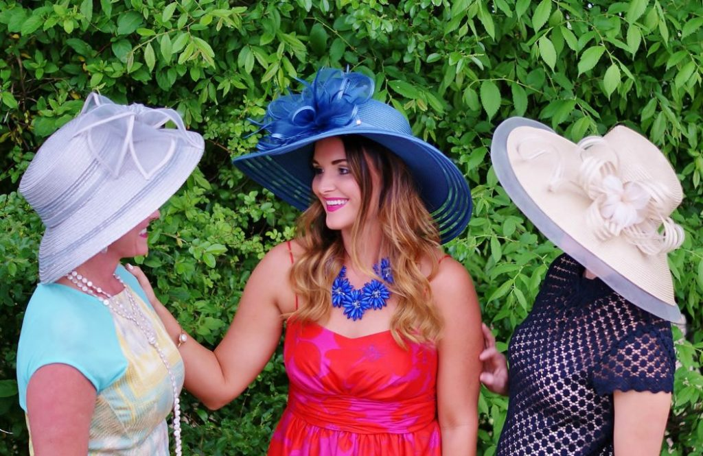 5 Kentucky Derby Style Tips & 3 Looks for Women of all Ages
