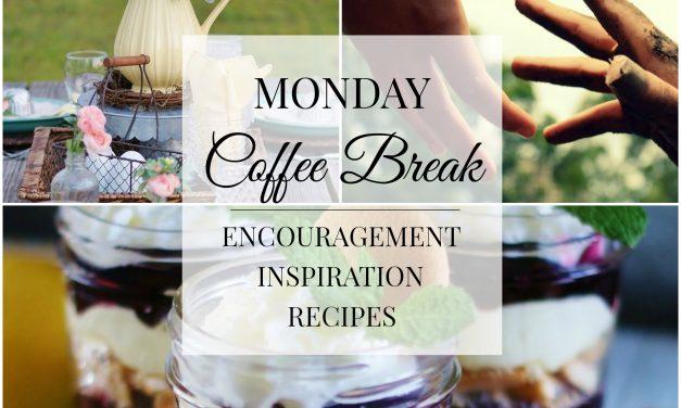 Monday Coffee Break #29