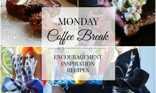 Monday Coffee Break #39