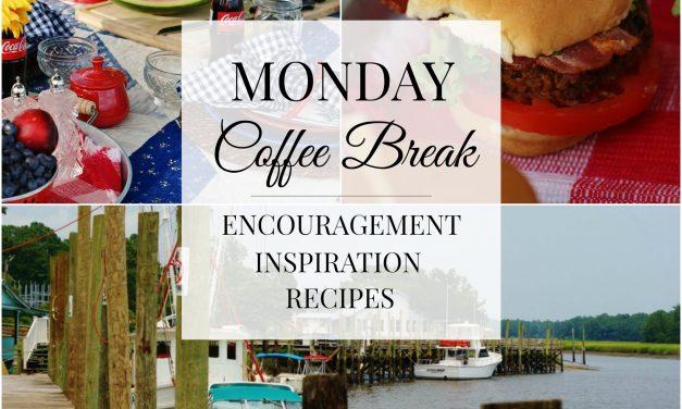 Monday Coffee Break #42