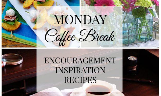 Monday Coffee Break #46