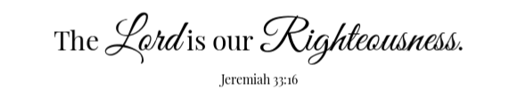 Pimento Cheese Scripture- Jeremiah 33:16