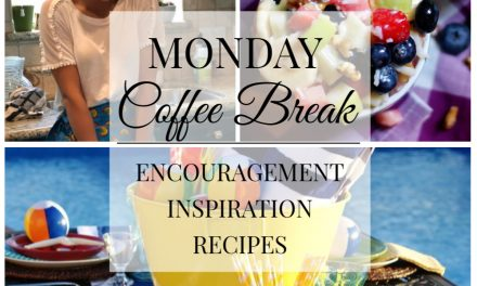 Monday Coffee Break #48