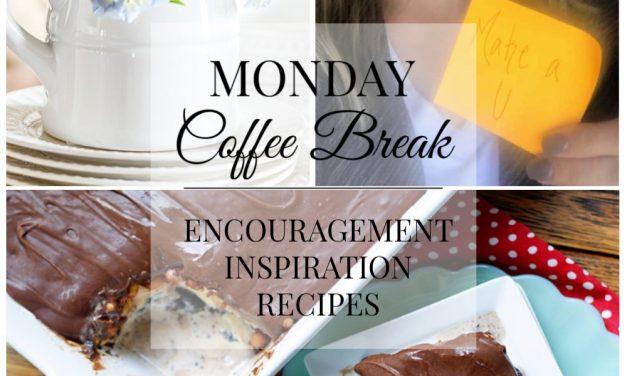 Monday Coffee Break #47