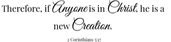 Green Chile Cheese Bread Scripture 2 Corinthians 5:17
