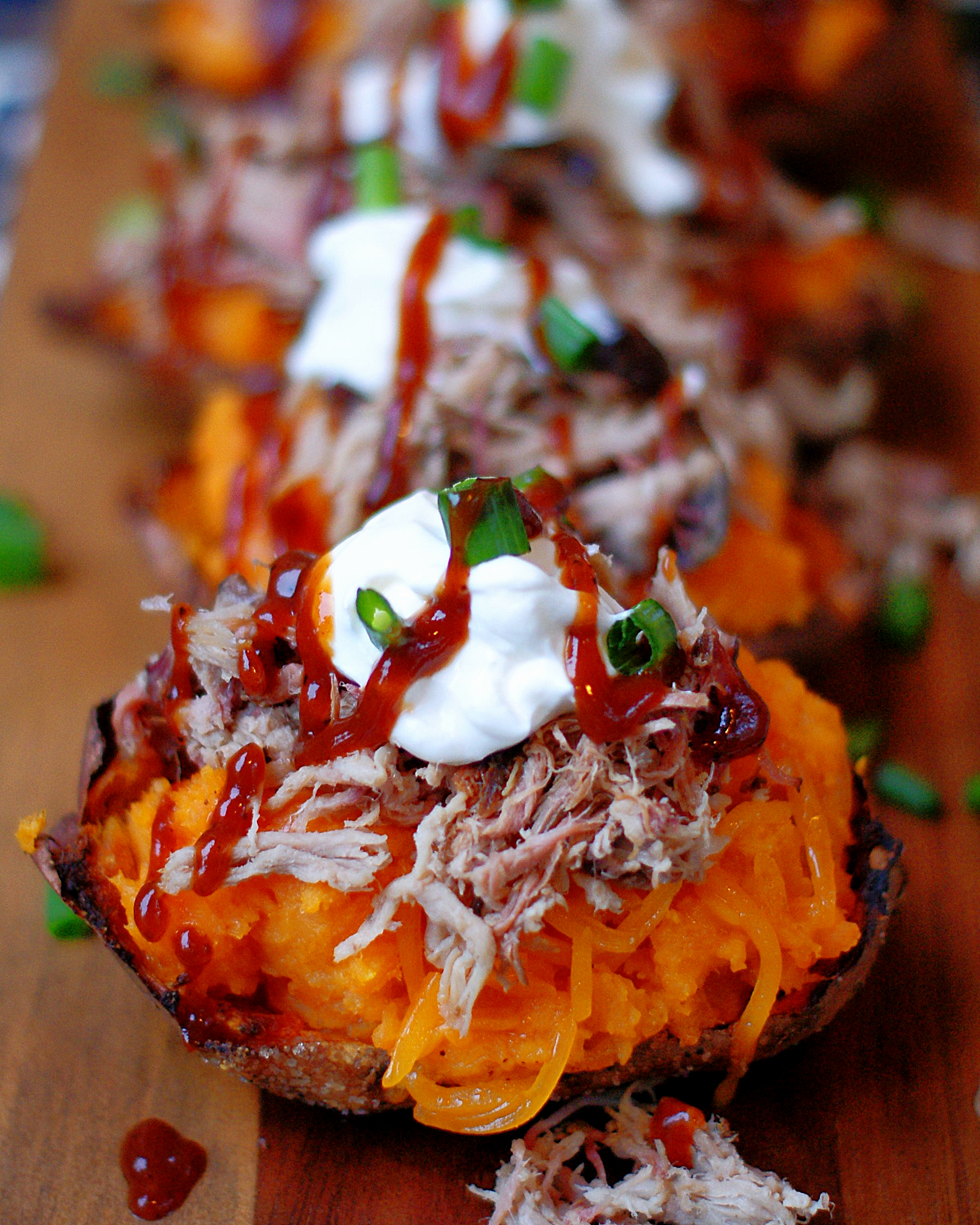 Sweet Potato Skin Feature