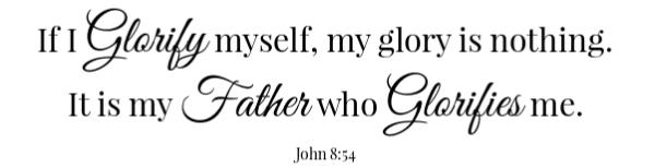 no bake pumpkin pie bites scripture- John 8: 54
