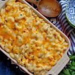 pepper jack mac & cheese title