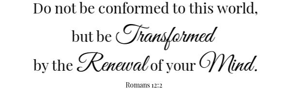 Strawberry French Toast Casserole Scripture- Romans 12:2