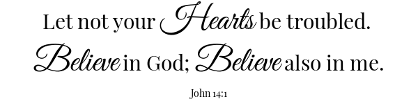 BBQ & Pulled Pork Pizza Scripture- John 14:1