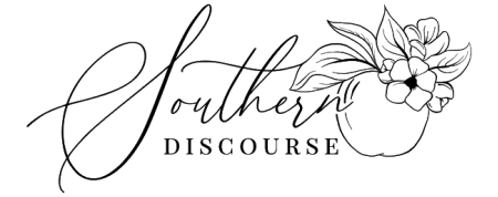 Southern discourse logo