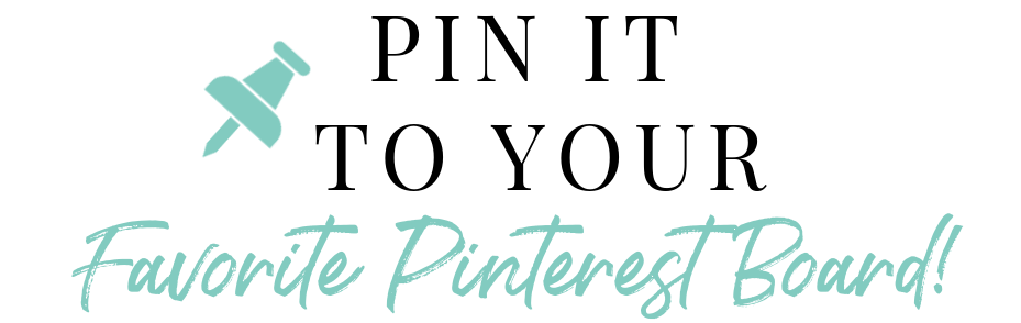 Pin it to your Pinterest Board