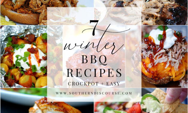 7 Oven + Crockpot BBQ Recipes You Can Enjoy Now
