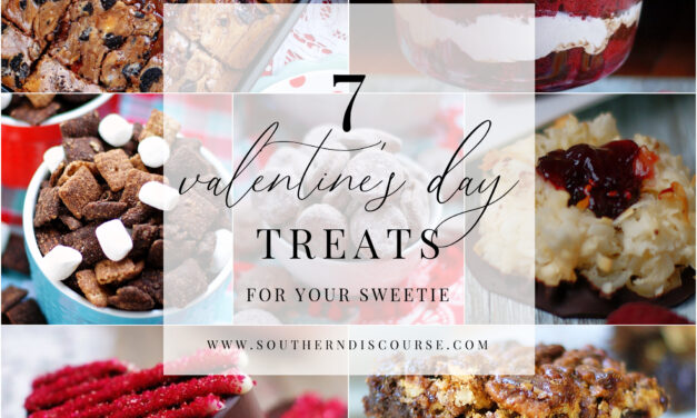 7 Chocolate Valentine Treats for Your Sweetie