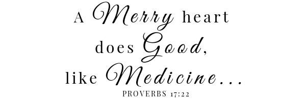 أمثال بلوبيري ليمون باوند كيك الكتاب المقدس 17:22
