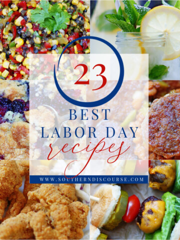 23 best Labor Day recipes